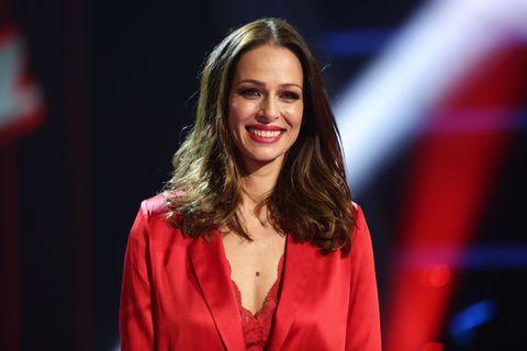 Eva González-'La Voz'