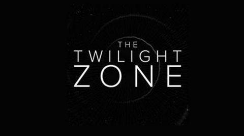 the twilight zone 2019 serie