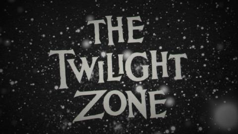 The Twilight Zone serie remake