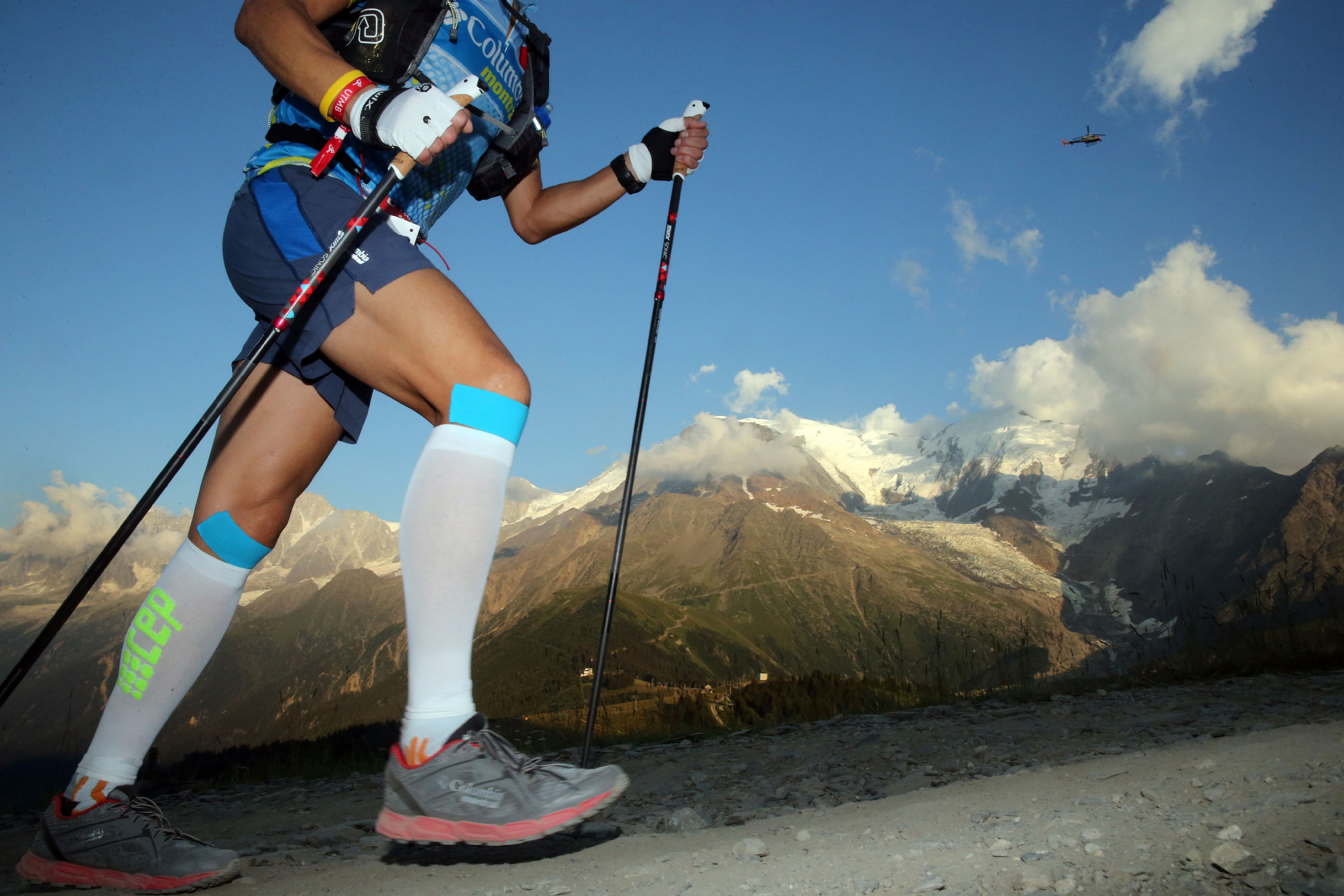 Ultra Trail Du Mont Blanc History Course Winners And How To Follow This Ultra