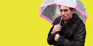 The Umbrella Academy temporada 2 Klaus