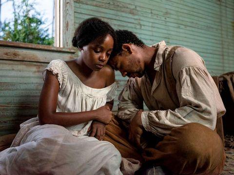 The Underground Railroad: La historia real de la serie de Amazon