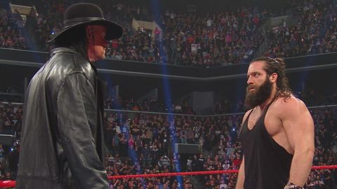 WWE Raw results - The Undertaker and more return after