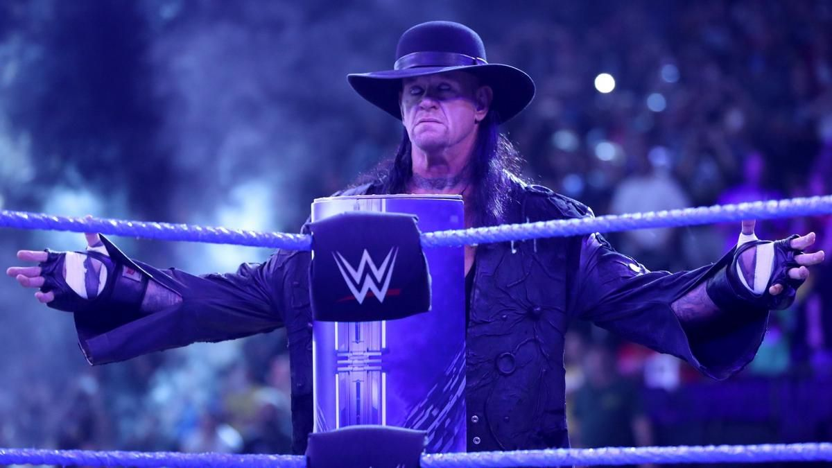 Watch WWE The Best Of Undertaker Most Bone-Chilling Matches