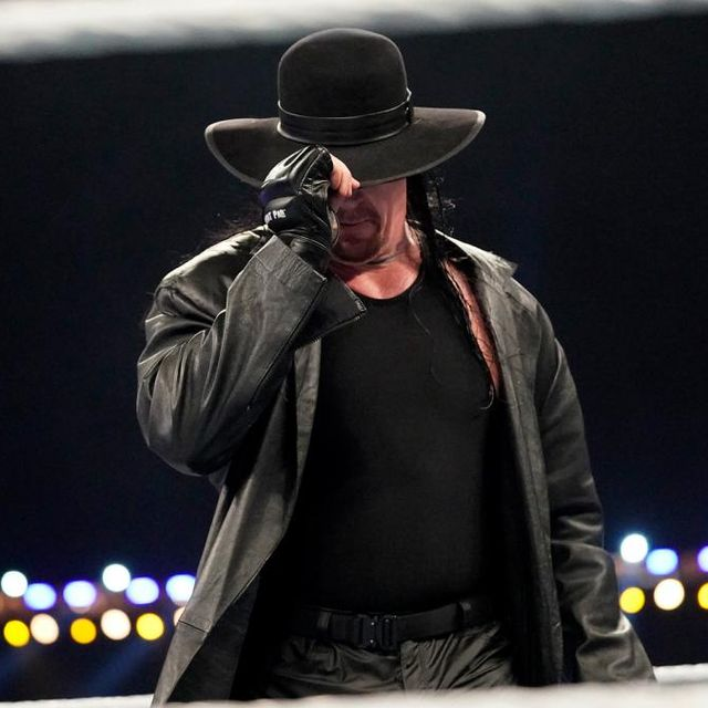 wwe super showdown 2020 the undertaker