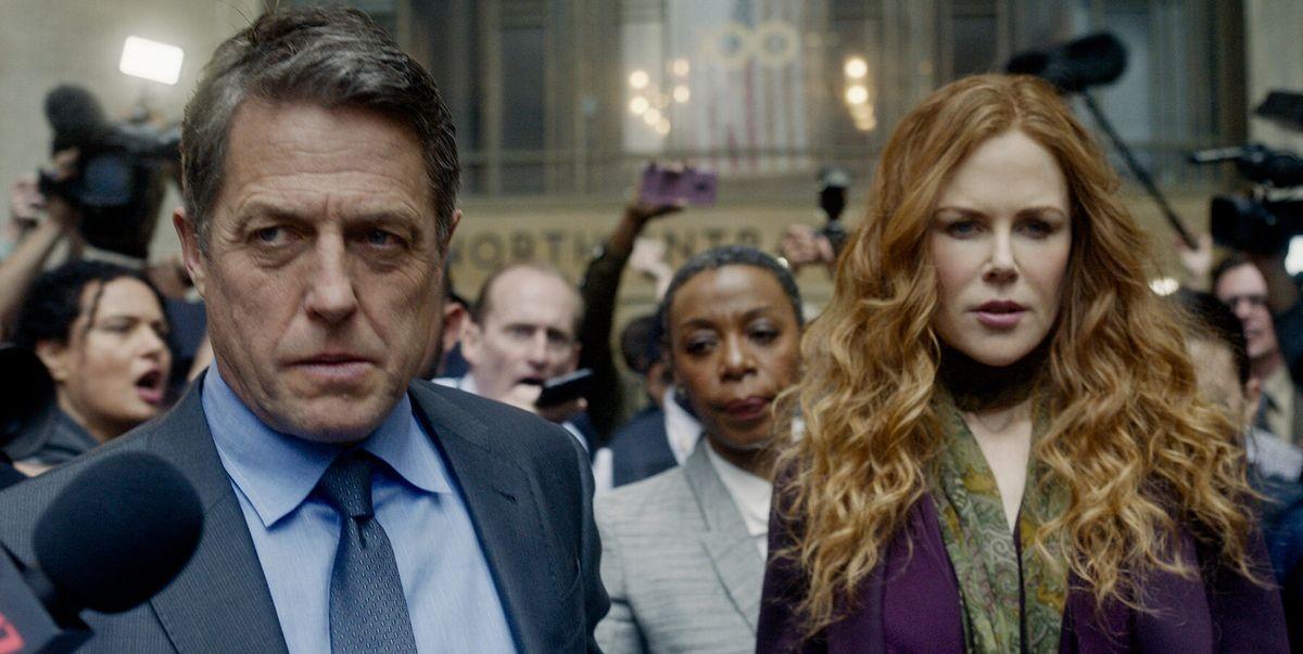 'The Undoing': Hugh Grant, Nicole Kidman y un thriller para obsesionarse en HBO