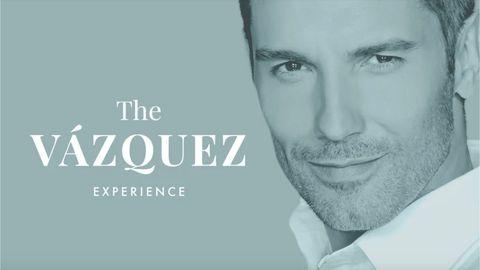 the vázquez experience