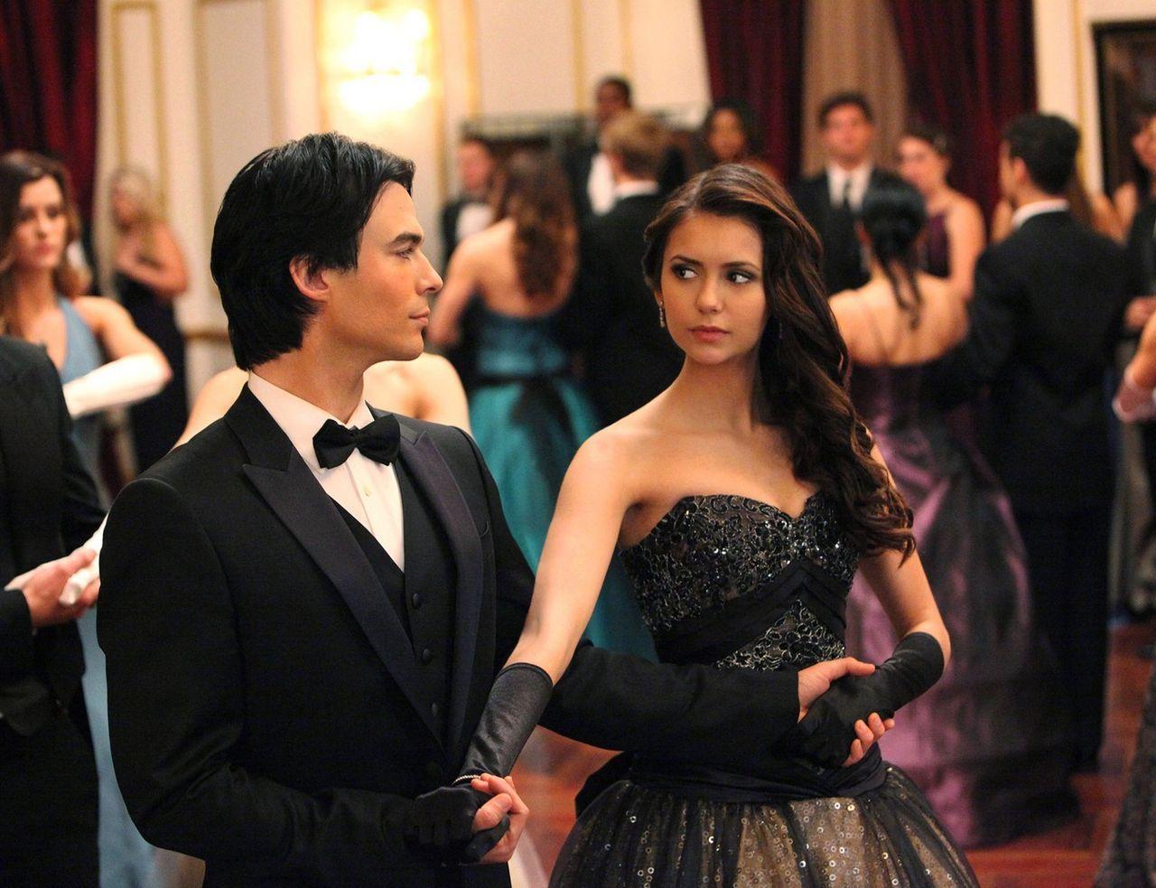 """The Vampire Diaries"" Star Ian Somerhalder Says Delena Fans Were Problematic, Prefers Stelena Instead"