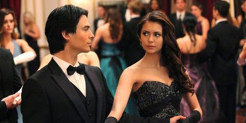 The Vampire Diaries Star Ian Somerhalder Reveals That He Hated Delena Shippers