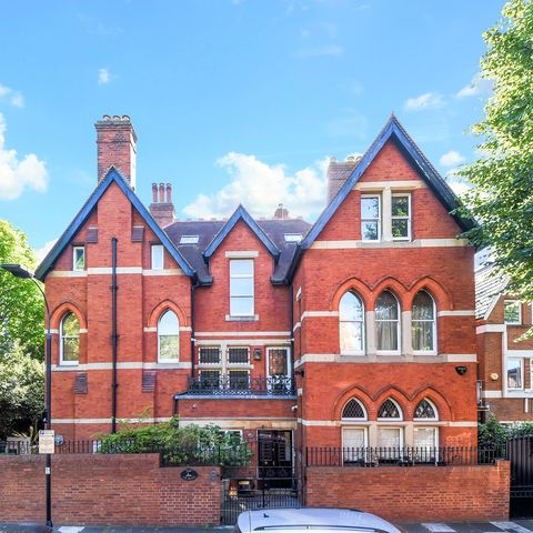 Vicarage for sale