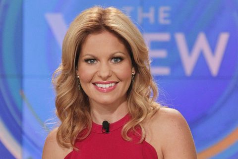 Candace Cameron Bure Revealed Her Strong Feelings About the Future of 'The View'