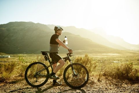 How to Handle Riding When It's Crazy Hot Out