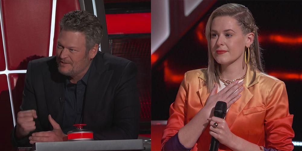 'The Voice' Star John Legend Questions If Blake Shelton Has a Heart After Shocking Battle Twist