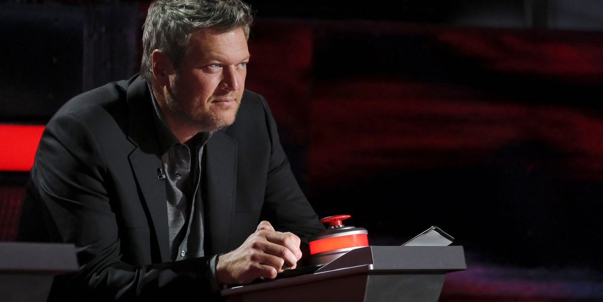 """'The Voice' Fans Are Livid About Blake Shelton's """"Big Mistake"""" Letting This Artist Walk Away"""