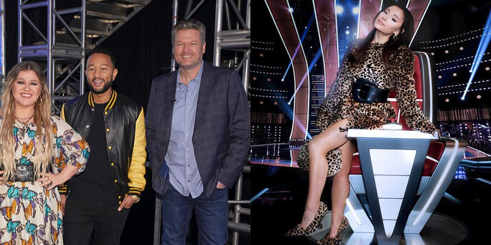 'The Voice' Is Shaking Things Up for Season 21 So Get Ready