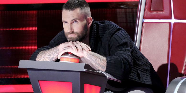 'The Voice' Coach Adam Levine Sounds Off on Why He Thinks the Competition Is 'Unfair'
