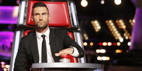 'The Voice' Cast Is Changing Things Up for Season 15