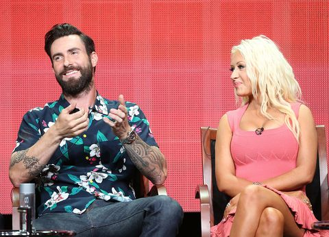 Why One Former 'The Voice' Coach 'Wasn't Surprised' That Adam Levine Quit the Show