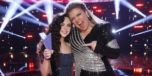 the voice finale kelly clarkson winner chevel shepherd