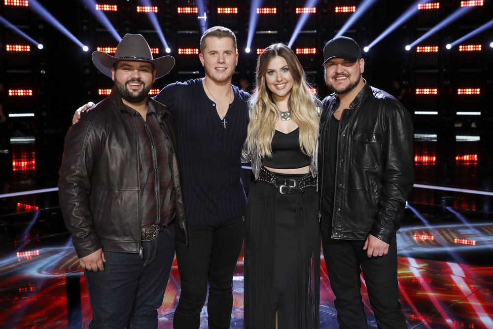 'The Voice' Announces Maelyn Jarmon Is the Season 16 Winner