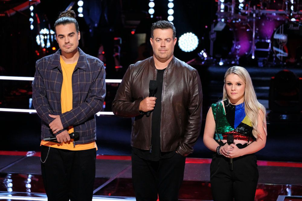 Frustrated Fans of 'The Voice' Called the Show 'So Annoying' After Last Night's Episode