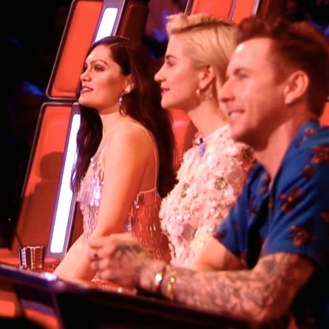 The Voice Kids UK reveals who got through to the final