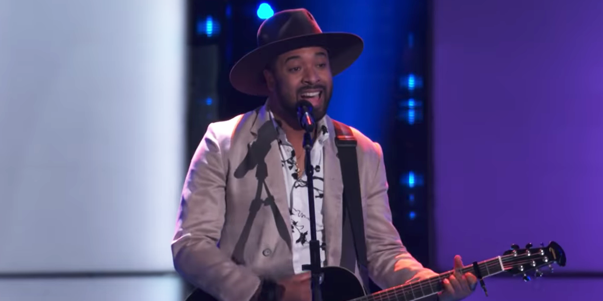 This 'Voice' Blind Audition Has the Coaches Convinced They've Already Found a Winner