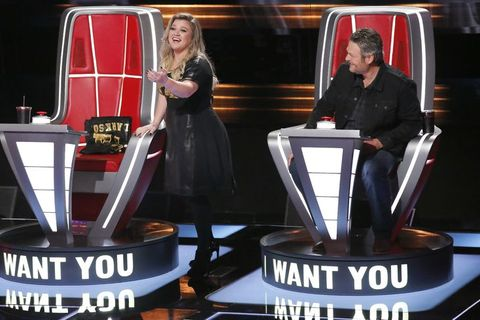 the voice judges next season