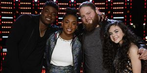 the voice season 15 finalists