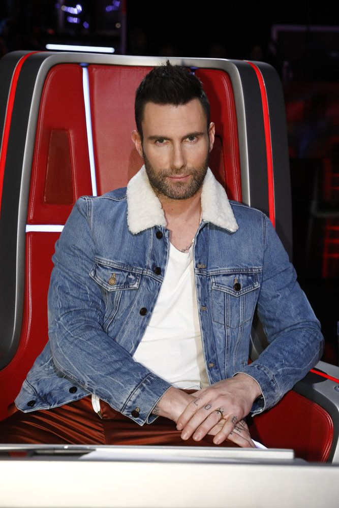 'The Voice' Coach Adam Levine Is Leaving After 16 Seasons