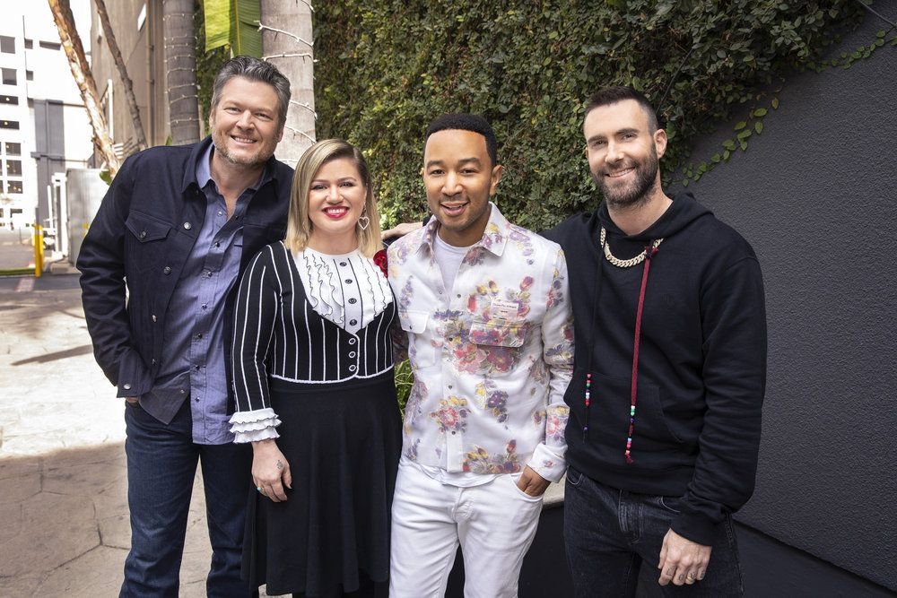 How Does 'The Voice' Work? All of the Rules of the NBC