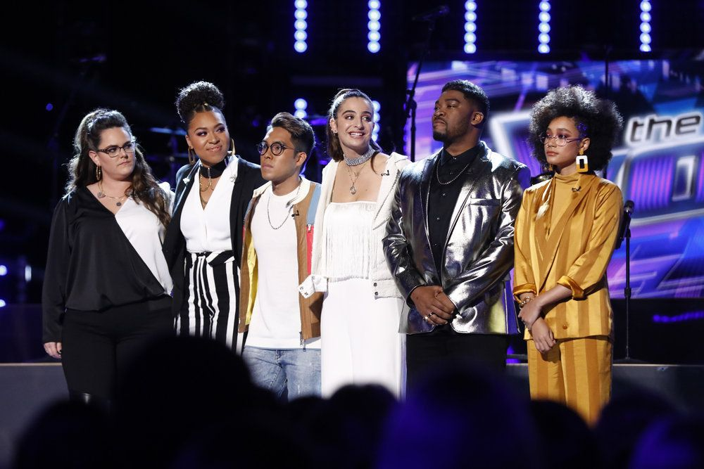 Here's Who Everyone Thinks Will Win The Voice Season 16