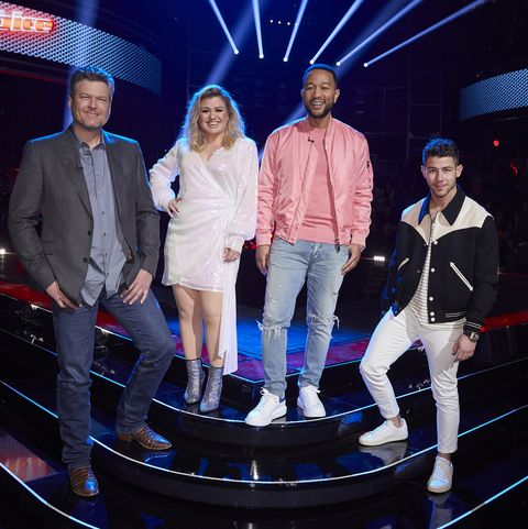 The Voice Season 20 In 2021 On Nbc Cast And Coach Info Return Date And Other News
