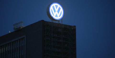 VW Headquarters Raided Again as Dieselgate Seemingly Never Ends