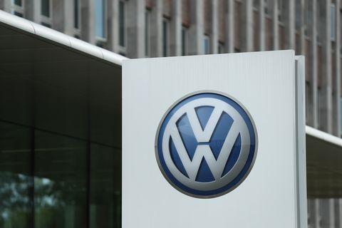 State Prosecutor Investigates Volkswagen Head Matthias Mueller