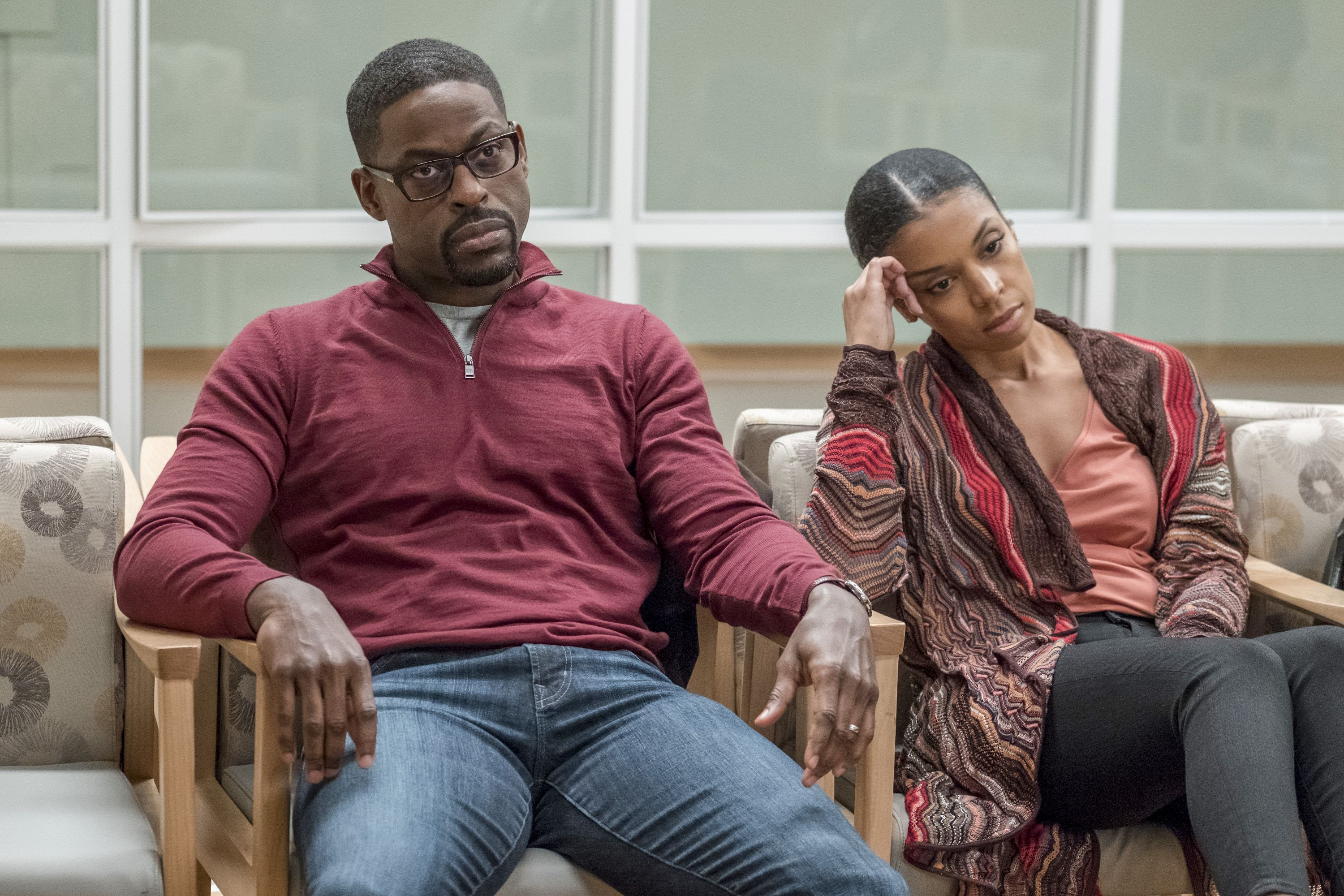 'This Is Us' finale: The big surprises and burning questions from that startling flash-forward