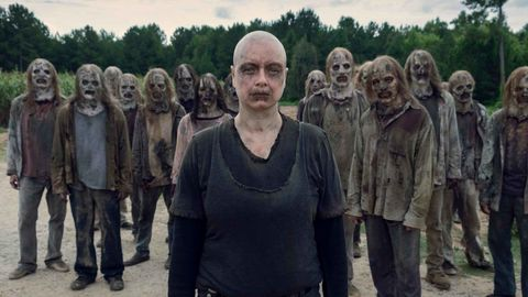 Todo lo que sabemos de la temporada 10 de 'The Walking Dead'