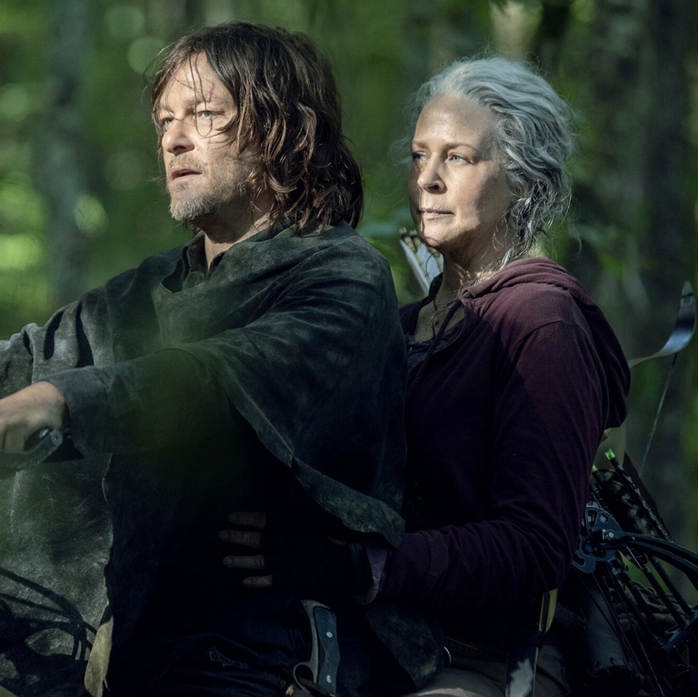 The Walking Dead boss hints at major comics storyline following latest episode