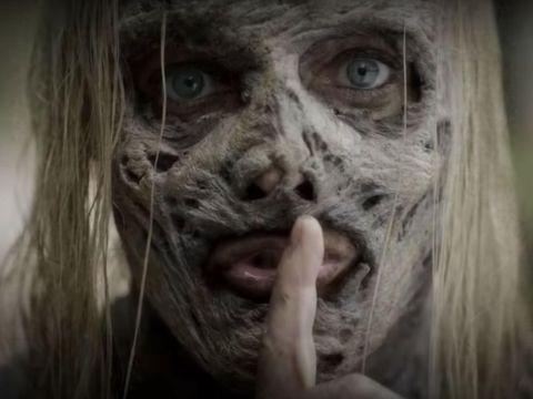 The Walking Dead Susurradores