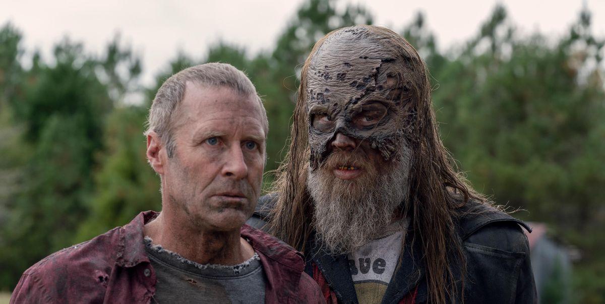 ¿Cuando volverá a rodar el universo 'The Walking Dead'?