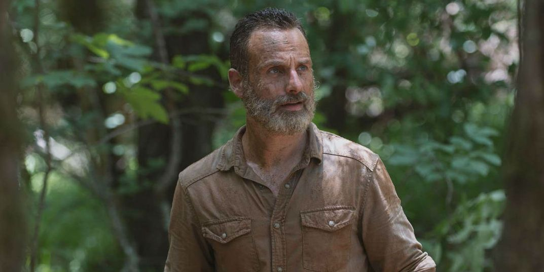 The Walking Dead creator is bringing Rick Grimes back in new comic