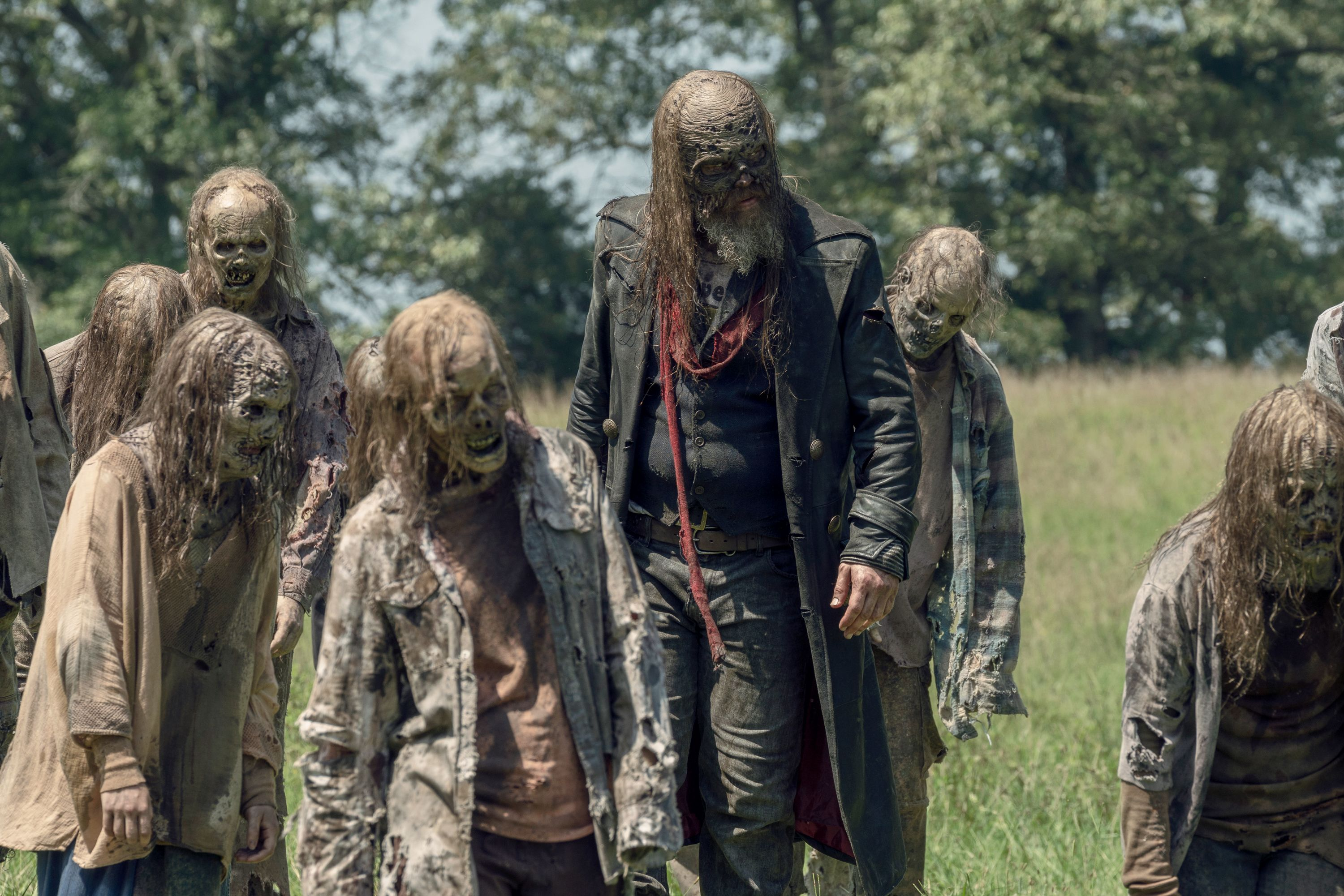 The Walking Dead season 10 episode 7 trailer shows one major character in danger of dying