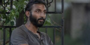 'The Walking Dead': la terrorífica teoría de los fans sobre Siddiq