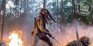 The Walking Dead nueva imagen de la temporada 10