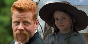 the walking dead temporada 10 abraham judith reunion