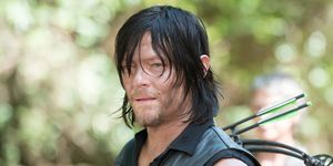 'The Walking Dead' tranquilos, fans, Daryl no se va de la serie