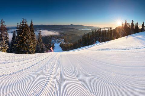 Pamporovo cheap ski holidays