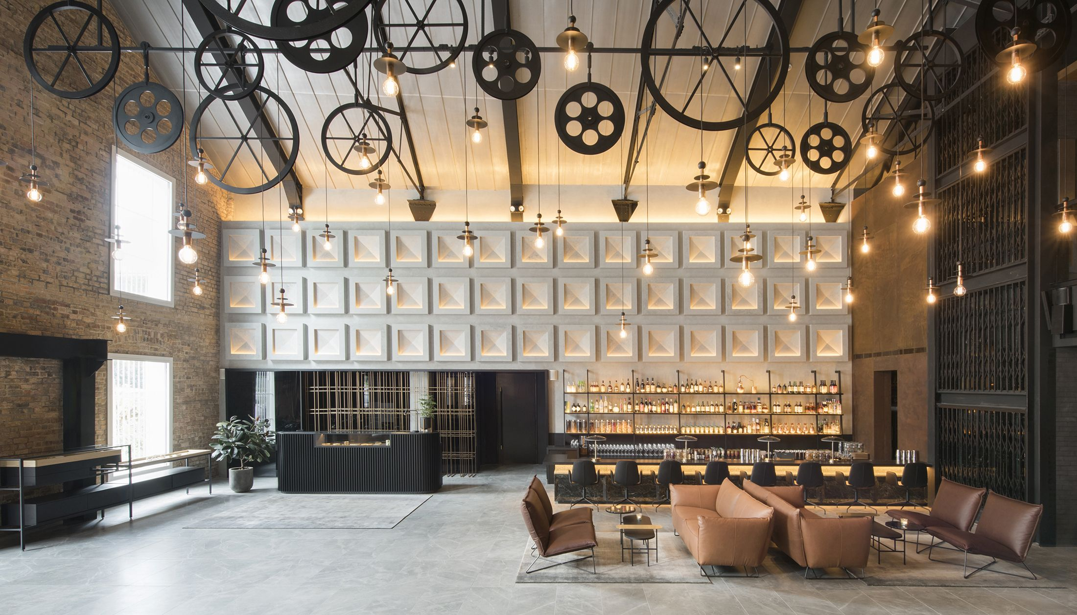 12 of the best design hotels in the world