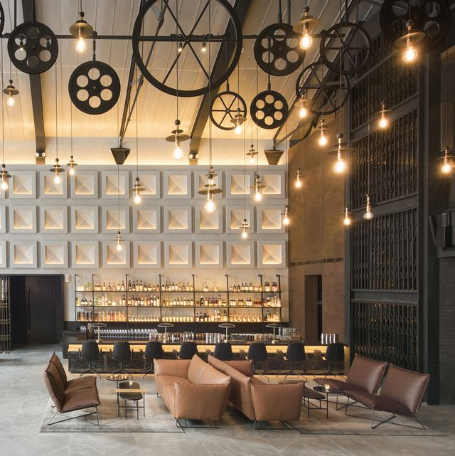 Best design hotels in the world