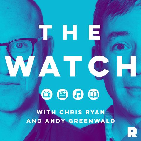 the watch podcast
